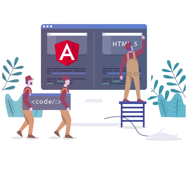 Angular.JS Development – Introduction and Benefits of Using It!